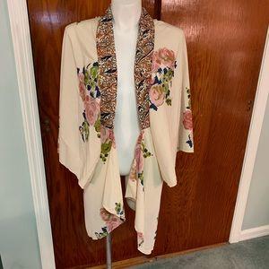 Indigo Thread Co. Intimate Robe